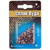 Сплав - припой Вуда 100г