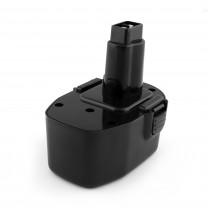 Аккумулятор для Black & Decker CD, 14.4V, 3.3Ah, Ni-Mh, TopOn