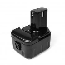 Аккумулятор для Hitachi DN, 12V, 2.0Ah, Ni-Cd, TopOn