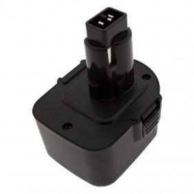 Аккумулятор для DeWalt XR, 12V, 2.0Ah, Ni-Cd, TopOn