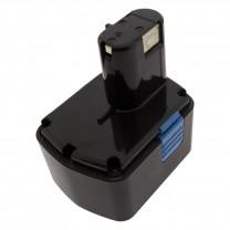 Аккумулятор для Hitachi DH, 14.4V, 1.5Ah, Ni-Cd, TopOn