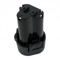 Аккумулятор для Makita CC, 10.8V, 1.5Ah, Li-Ion, TopOn