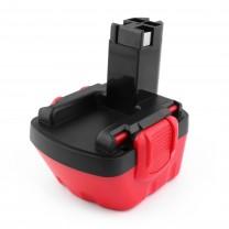 Аккумулятор для Bosch 3300, 12V, 2.0Ah, Ni-Mh, TopOn