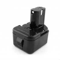 Аккумулятор для Hitachi DN, 12V, 3.0Ah, Ni-Mh, TopOn