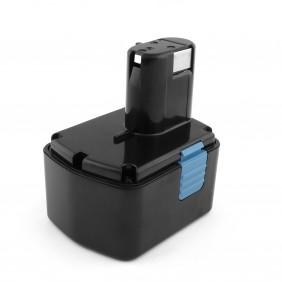Аккумулятор для Hitachi V, 14.4V, 2.1Ah, Ni-Mh, TopOn
