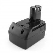 Аккумулятор для Hitachi CJ, 14.4V, 4.0Ah, Li-Ion, TopOn