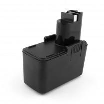 Аккумулятор для Bosch GBB, 9.6V, 1.3Ah, Ni-Cd, TopOn
