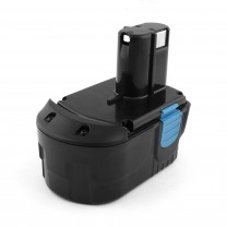 Аккумулятор для Hitachi CJ, 18V, 2.0Ah, Ni-Cd, TopOn