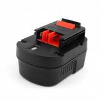 Аккумулятор для Black & Decker BDG, 12V, 2.1Ah, Ni-Mh, TopOn