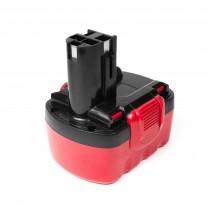 Аккумулятор для Bosch GDR 14.4 V-LI, 14.4V, 1.3Ah, Ni-Cd, TopOn