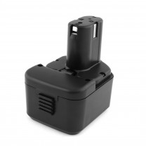 Аккумулятор для Hitachi CK 12D, 9.6V, 2.0Ah, Ni-Mh, TopOn