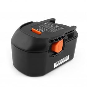 Аккумулятор для AEG BBM, 14.4V, 3.0Ah, Ni-Mh, TopOn