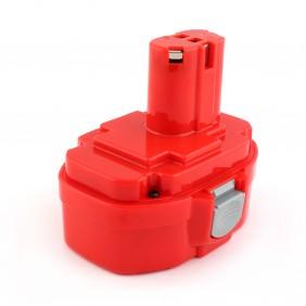 Аккумулятор для Makita 4300, 18V, 2.1Ah, Ni-Mh, TopOn
