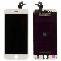 Дисплей для iPhone 6 plus + тачскрин белый, оригинал