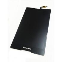 Дисплей для Lenovo Tab 2 A8-50F + тачскрин черный