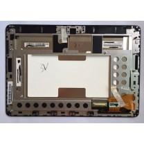 Дисплей для Asus MeMo Pad ME301T 3V + тачскрин с рамкой