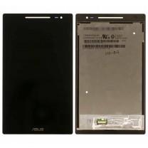 Дисплей для Asus Zenpad 8.0 Z380 + тачскрин черный