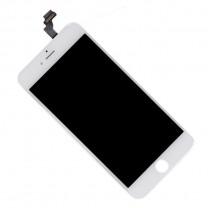 Дисплей для iPhone 6 plus + тачскрин белый, копия