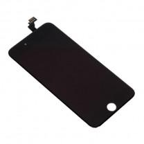Дисплей для iPhone 6 plus + тачскрин черный, копия