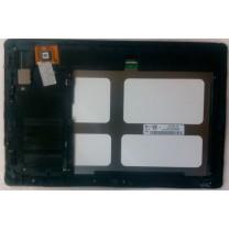 Дисплей для Lenovo IdeaTab A7600 (A10-70) + тачскрин с рамкой
