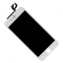 Дисплей для iPhone 6S + тачскрин белый, оригинал