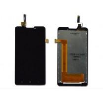 Дисплей для Lenovo P780 + тачскрин черный