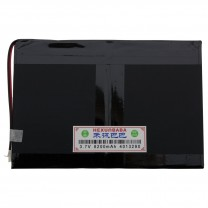 Литий-полимерный аккумулятор 4.0X132X90mm 3.7V 8200mAh