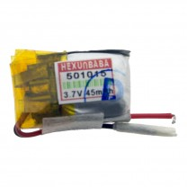 Литий-полимерный аккумулятор 5.0X10X15mm 3.7V 45mAh