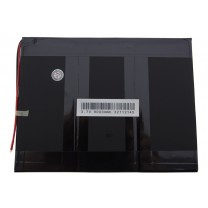 Литий-полимерный аккумулятор 3.2X112X145mm 3.7V 9000mAh