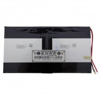 Литий-полимерный аккумулятор 3.8X68X126mm 3.7V 5000mAh