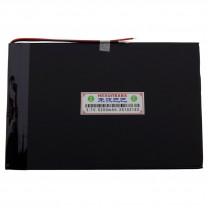 Литий-полимерный аккумулятор 2.5X102X153mm 3.7V 5200mAh