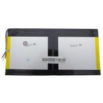 Литий-полимерный аккумулятор 3.5X180X93mm 3.7V 8000mAh