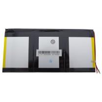 Литий-полимерный аккумулятор 3.3X180X85mm 3.7V 9000mAh