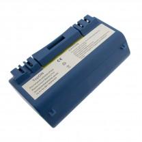Аккумулятор для робота-пылесоса iRobot Scooba 300, 14.4V, 3500mAh, Ni-MH, TopOn