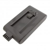 Аккумулятор для пылесоса Dyson Vacuum Cleaner DC12, 21.6V, 1500mAh, Li-ion, TopOn