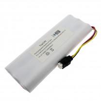 Аккумулятор для робота-пылесоса Samsung Tango VC-RA50VB, 14.4V, 3000mAh, Ni-MH, TopOn