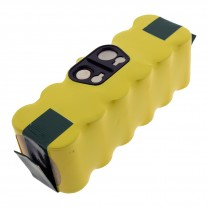 Аккумулятор для робота-пылесоса iRobot Roomba 500, 14.4V, 2500mAh, Ni-MH, TopOn