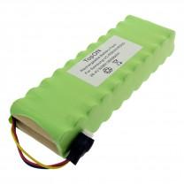 Аккумулятор для робота-пылесоса Samsung VC-RS60, 26.4V, 3600mAh, Ni-MH, TopOn