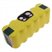 Аккумулятор для робота-пылесоса iRobot Roomba 500, 14.4V, 3000mAh, Ni-MH, TopOn