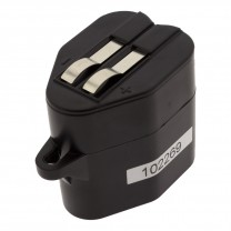 Аккумулятор для робота-пылесоса Karcher RC3000, 6.0V, 2000mAh, Ni-MH, TopOn
