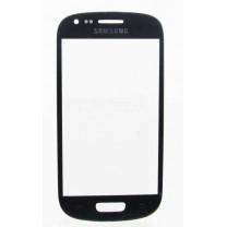 Стекло для дисплея Samsung Galaxy S3mini I8190 черное