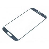 Стекло для дисплея Samsung Galaxy S4 i9500 синее