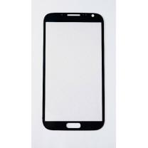 Стекло для дисплея Samsung Galaxy Note 2 N7100 черное