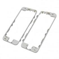 Рамка под тачскрин iPhone 5 белая