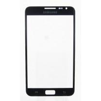 Стекло для дисплея Samsung Galaxy Note N7000 черное
