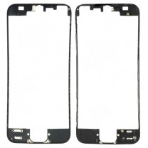 Рамка под тачскрин iPhone 5 черная