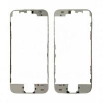 Рамка под тачскрин iPhone 5S белая