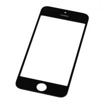 Стекло для дисплея Apple iPhone 4/4S черное