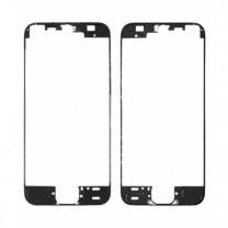 Рамка под тачскрин iPhone 5S черная