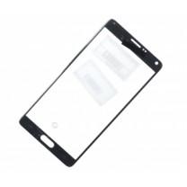 Стекло для дисплея Samsung Galaxy Note 4 SM-N910C черное